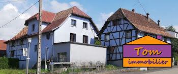 maison à Heiwiller (68)