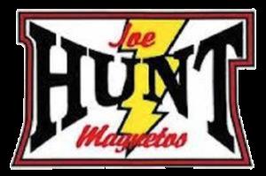 Machines et Moteurs importe les magnétos racine Joe Hunt.