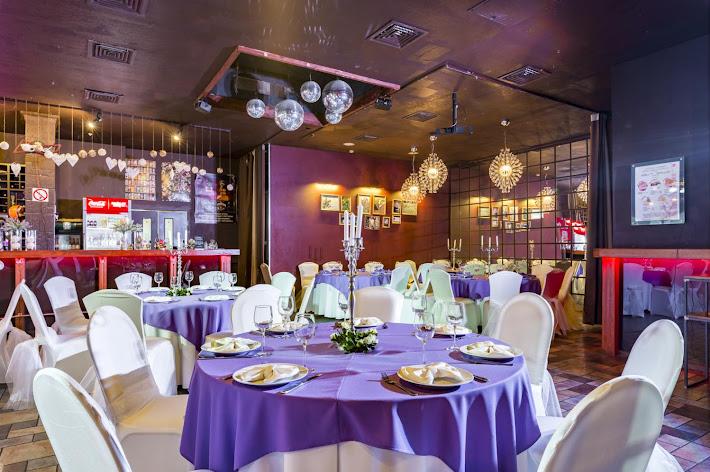 Фото №14 зала Ресторан
