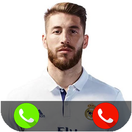 Call From Sergio Ramos