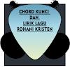 Chord Kunci Dan Lirik Lagu Rohani