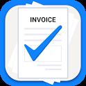 Invoice SME: Create Simple Invoice & Make Estimate icon