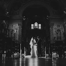 Wedding photographer Federico Giovannini (giovannini). Photo of 19.10.2015