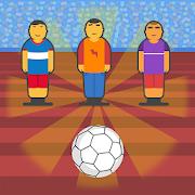 Goal Goal Soccer Ball