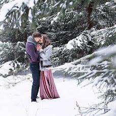 Wedding photographer Anna Vaschenko (AnnaVashenko). Photo of 13.12.2017