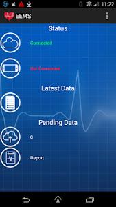 Epi EMS screenshot 2