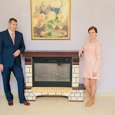 Wedding photographer Valeriy Nazarkin (ForeverStar). Photo of 20.03.2015