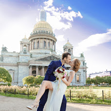 Wedding photographer Aleksandr Zychkov (alexzichkov). Photo of 20.11.2017