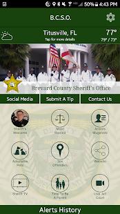 Brevard County Sheriff - náhled