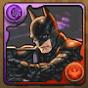 闇火バットマンパーティ