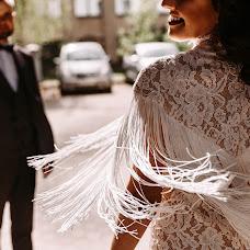 Wedding photographer Anastasiya Sascheka (NstSashch). Photo of 17.05.2018