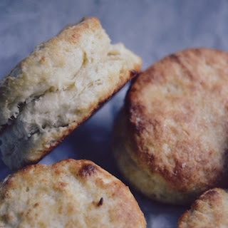 Easy, Flaky Breakfast Biscuits – Take 2