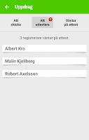 Screenshot of SEB Företag