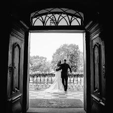Fotógrafo de bodas Marat Grishin (maratgrishin). Foto del 17.11.2017