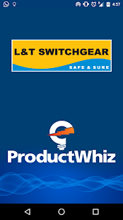 ProductWhiz- screenshot thumbnail