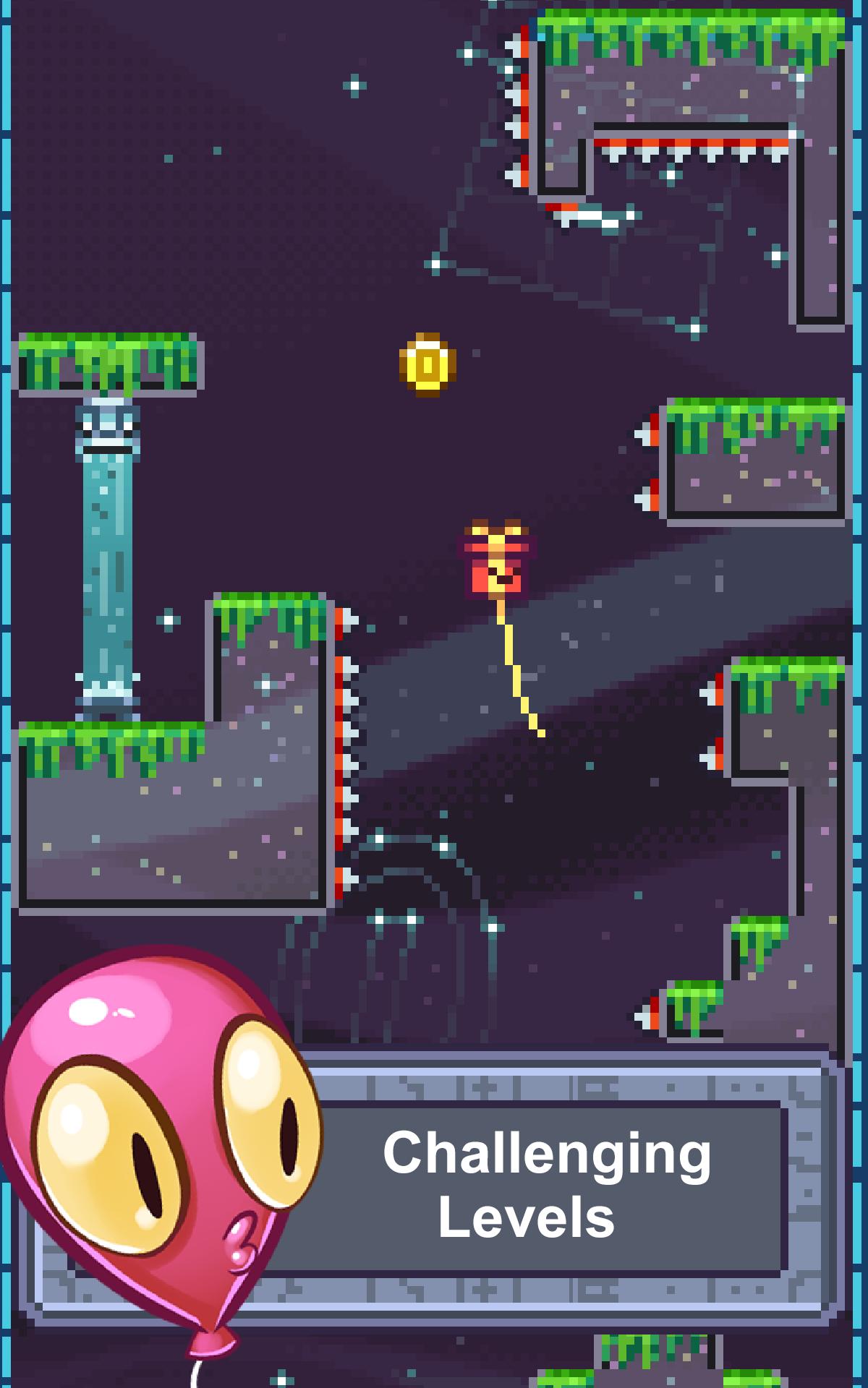 The Balloons screenshot #20
