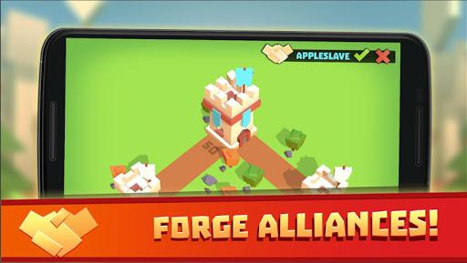 Towar.io - Batailles en ligne  captures d'écran 3
