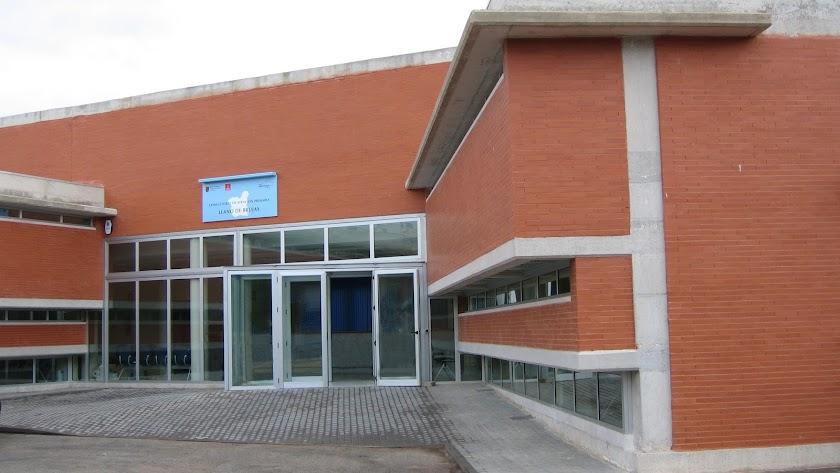 Consultoría de Llano de Brujas, en Murcia.