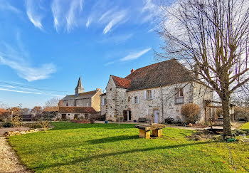 villa à Bligny-sur-Ouche (21)