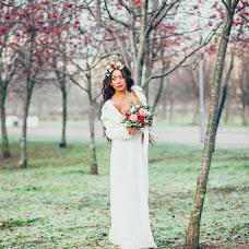 Wedding photographer Nadezhda Kozyreva (Tadae). Photo of 17.02.2015