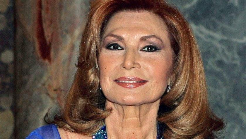 Rocío Jurado sigue siendo una de las artistas más queridas del país.