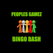 PeoplesGamez - Bingo Bash Free Chips