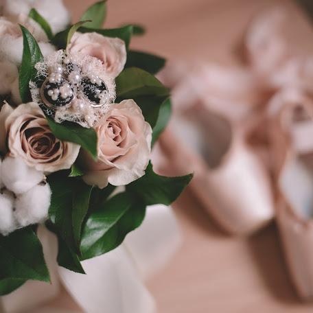 Wedding photographer Elena Sychkova (ElenaSychkova). Photo of 23.04.2016