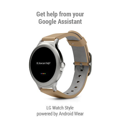 Android Wear - Smartwatch screenshot 6