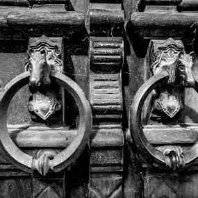 Portas antigas by Zulmira Relvas - Buildings & Architecture Homes (  )
