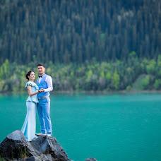 Свадебный фотограф Раджан Каражанов (Rajan). Фотография от 25.06.2017