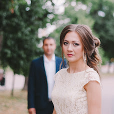 Wedding photographer Aleksandr Kuznecov (alex5051). Photo of 29.08.2017