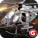Gunship City Gangster War icon