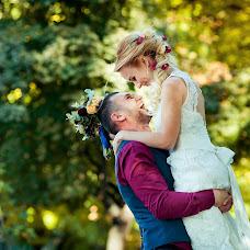 Wedding photographer Kseniya Tesh (KseniaTesh). Photo of 26.04.2017