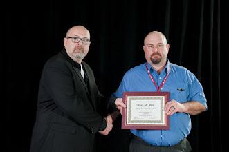 Photo: Irving Materials, Inc. - Plymouth | 1 Year Safety Award