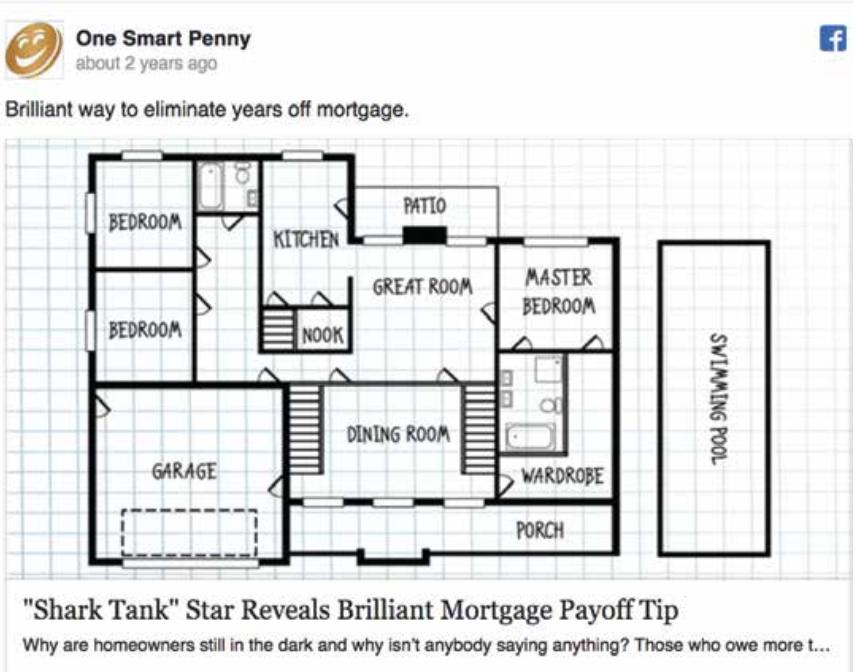 exemple publicité Facebook immobilier 4