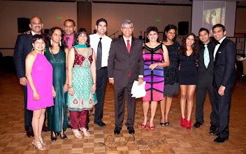 Photo: 2012 GOA Committee