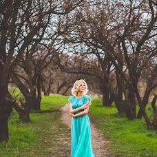 Wedding photographer Viktoriya Nochevka (Vicusechka). Photo of 07.04.2016