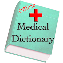 Offline Medical Dictionary icon