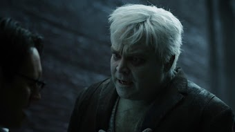 Solomon Grundy: Born on a Monday
