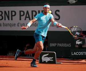 🎥 Énormes surprises en demi-finales du tournoi de Monte-Carlo !
