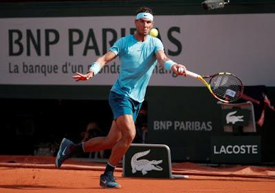 Énormes surprises en demi-finales du tournoi de Monte-Carlo !