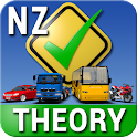 NZ Driving Theory Test icon