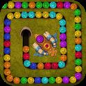Jungle Marble- Pinball Epic icon