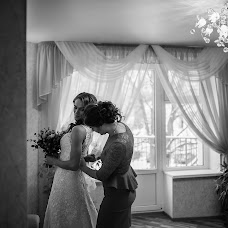 Wedding photographer Valeriya Yarchuk (valeriyarsmile). Photo of 08.11.2016