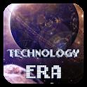 Technology era Theme icon