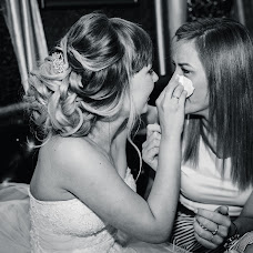 Wedding photographer Irina Vakhna (irinavahna). Photo of 29.08.2016