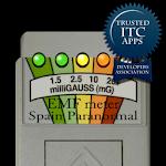 S.P. EMF meter Free Icon