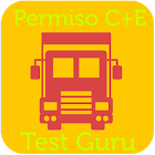 Test Autoescuela Permiso C+E 2.019. Test Guru. icon