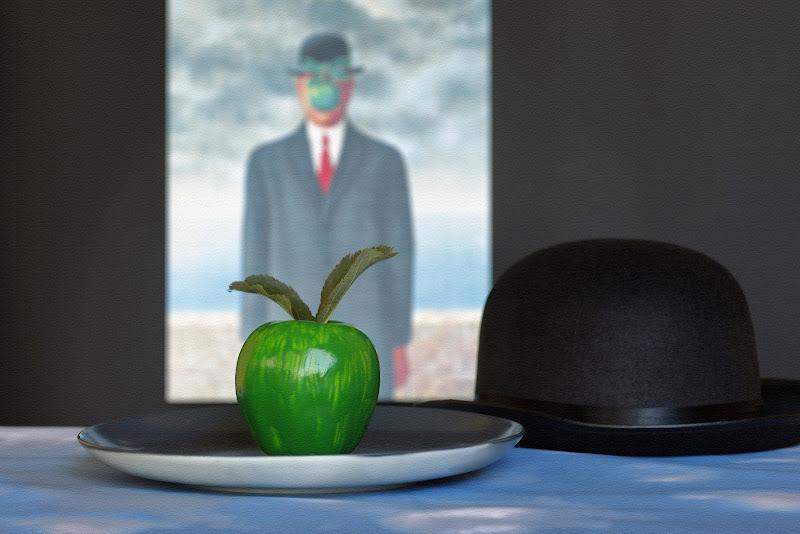 Chez Magritte di Montanaro