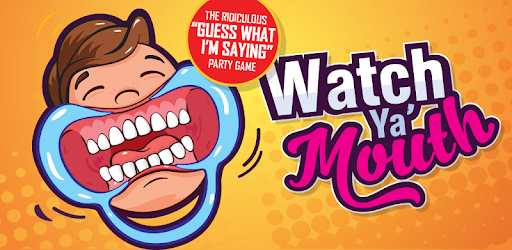 "picture relating to Watch Ya Mouth Printable Phrases named Check Ya Mouth Mouthguard gameâ""¢ - Applications upon Google Enjoy"